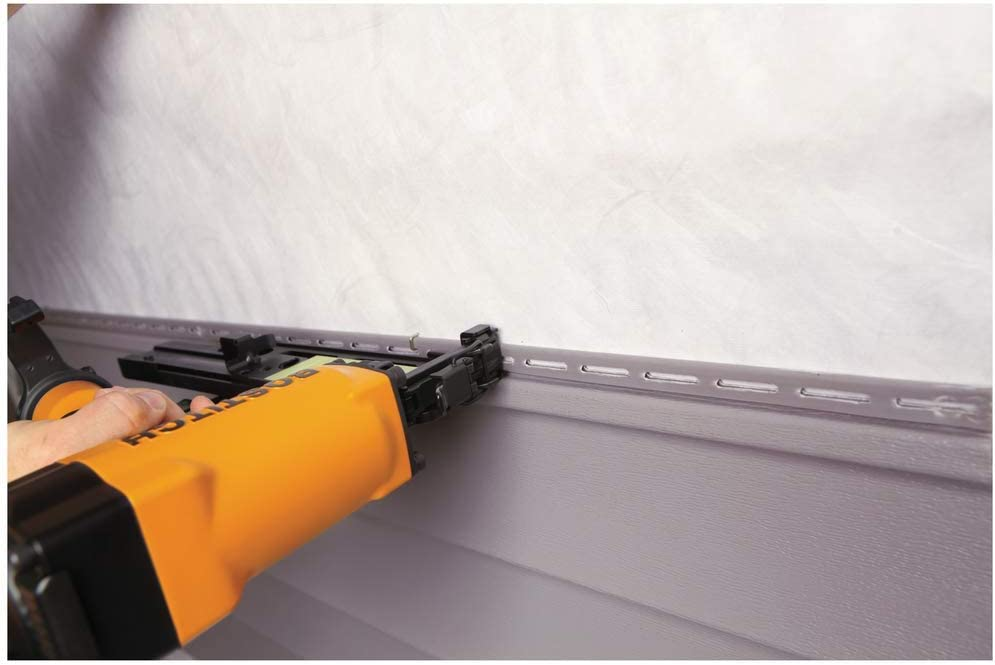 BOSTITCH 651S5 7//16-Inch by 2-Inch Stapler