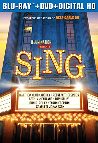 Sing (2016) (Movie)