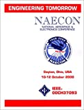 Aerospace and Electronics Conference Naecon 2000