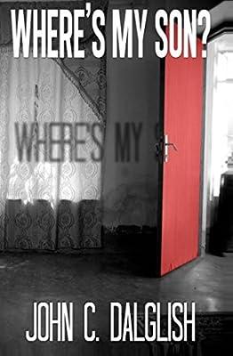 Where's My Son? (Det. Jason Strong Series)