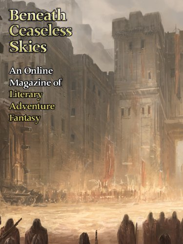 Beneath Ceaseless Skies Issue #118