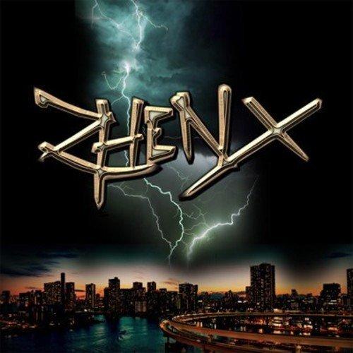Zhenx-Zhenx-(ABR 020)-CD-FLAC-2017-WRE Download