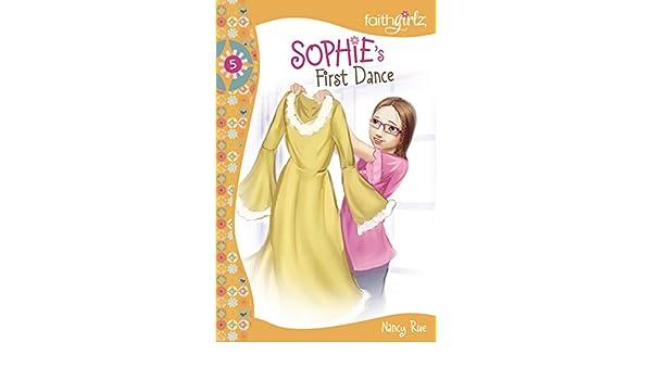 Sophies first dance faithgirlz ebook nancy n rue amazon sophies first dance faithgirlz ebook nancy n rue amazon kindle store fandeluxe Ebook collections