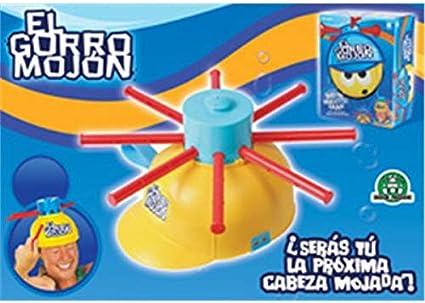 Gorro Mojón - Giochi Preciosi GPH00107/ES: Amazon.es: Juguetes y juegos