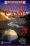 Making Camp, Steve Howe and John Harlin, 0898865220