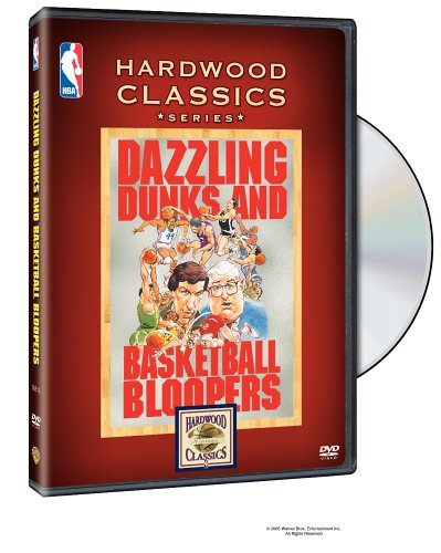 NBA Hardwood Classics: Dazzling Dunks and Basketball Bloopers ()