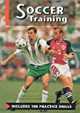 img - for Soccer Training book / textbook / text book
