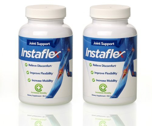 Instaflex Joint Support, 90 x 2 pack (180 Count Total)(w2dcz23) by Instaflex