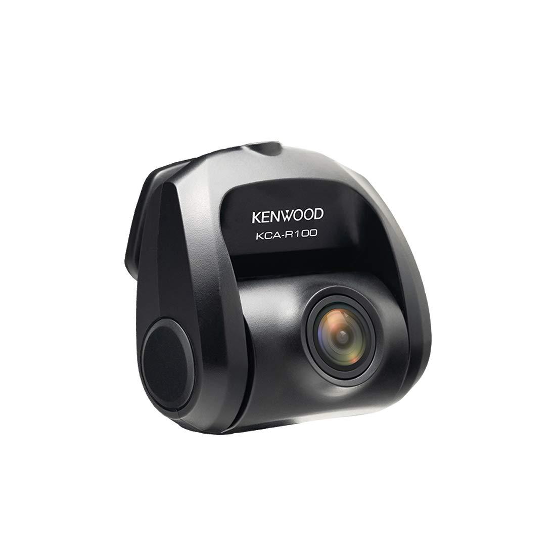 Kenwood DRV-A601WDP Dual Dash Cam