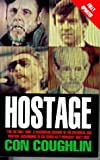 img - for Hostage: Complete Story of the Lebanon Captives book / textbook / text book