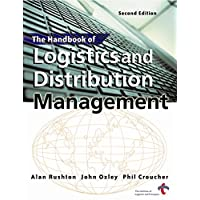The Handbook of Logistics and Distribution