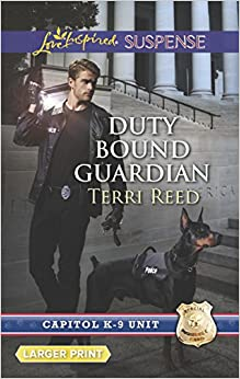 Descarga gratuita Duty Bound Guardian Epub