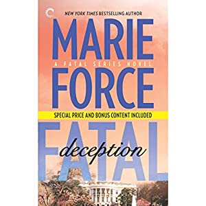 Fatal Deception Hörbuch