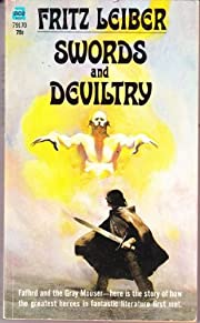 Swords And Deviltry – tekijä: Fritz…