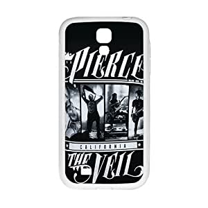 Pierce The Vell Fahionable And Popular High Quality Back Case Cover For Samsung Galaxy S4