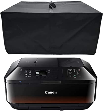 Brother 24W x19H x24D PIXMA Officejet EPSON,Canon SZBRO Printer Dust Cover Case Water Proof Protective Covers Jacket,Compatible with HP