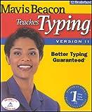 Mavis Beacon Teaches Typing 11.0 Standard