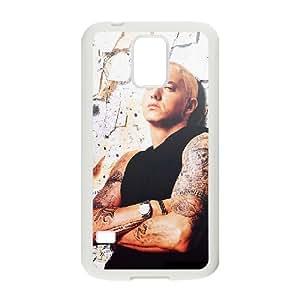 TOSOUL Customized Print Eminem Hard Skin Case For Samsung Galaxy S5 I9600