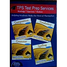 TPS Test Prep Services