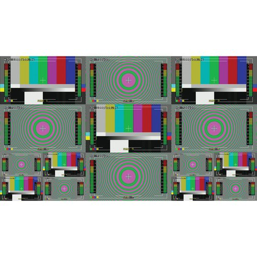 Decimator DMON-16S 16-Channel Multi-Viewer with SDI & HDMI Outputs for 3G/HD/SD and Custom Layouts