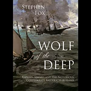 Wolf of the Deep Audiobook
