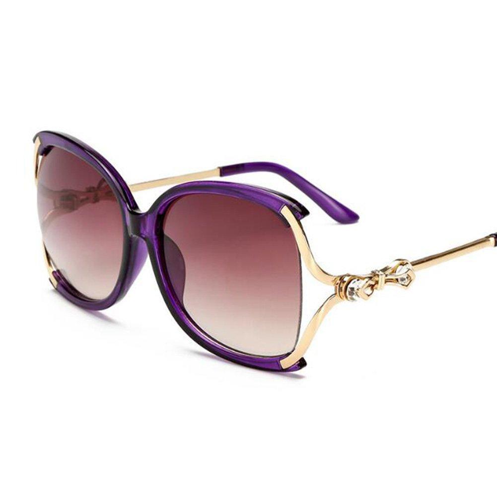 Gafas de sol de mujer Gafas de sol de moda clásicas Gafas de ...