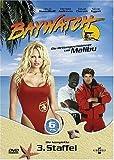 Baywatch - Die komplette 3. Staffel (6 DVDs)