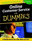 Online Customer Service For Dummies?