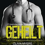 Geheilt: Eine Romanze Zwischen Stiefgeschwistern [Healed: A Romance Between Stepsiblings] | Olivia Myers