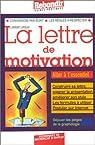 Lettre de motivation, nouvelle édition, numéro 111 par Loiseau