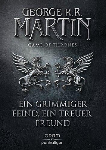 Game of Thrones 5: Ein grimmiger Feind, ein treuer Freund