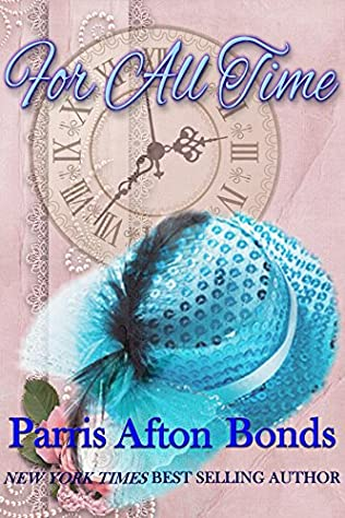 book cover of For All Time