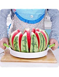 Win A Melon Slicer for Cutting Large Fruit, Vegetables and More,8.5