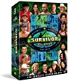 Survivor All-Stars - The Complete Season