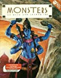 Monsters Myth and Legend 3, Mayfair Games Staff, 0923763562
