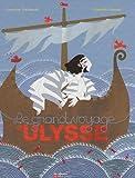 vignette de 'Le grand voyage d'Ulysse (Françoise Rachmühl)'