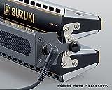 Suzuki HMB-3 Orchestral Bass Harmonica Microphone for SDB-29
