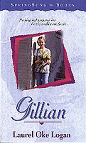 an analysis of the book gillian by laurel oke logan The paperback of the gillian by laurel oke logan at barnes & noble free shipping on $25 or more.