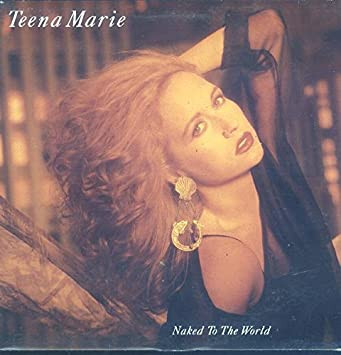 Teena marie naked to the world foto 65