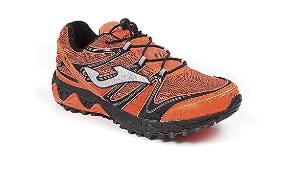 Joma Zapatillas Sierra 508 Naranja Talla 42: Amazon.es: Deportes y ...