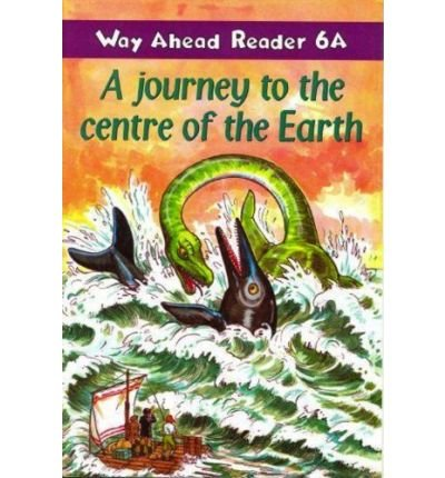 [(A Journey to the Centre of the Earth)] [Author: K. Gaines] published on (July, 1999) (1999 Journey To The Center Of The Earth)