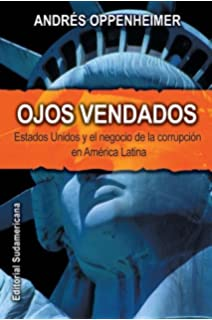 Mexico en la frontera del caos spanish and english edition ojos vendados estados unidos y el negocio de la corrupcion en america latina spanish fandeluxe Choice Image