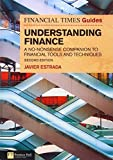 img - for [(FT Guide to Understanding Finance: A No-nonsense Companion to Financial Tools and Techniques )] [Author: Javier Estrada] [Jun-2011] book / textbook / text book