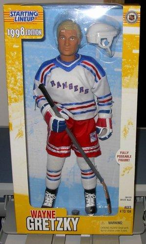STARTING LINEUP NHL 1998