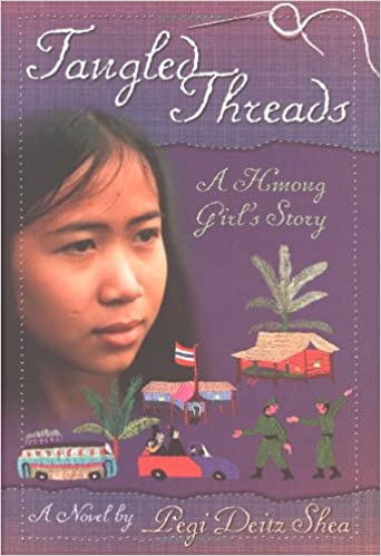Removed life of hmong young adults