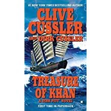 Treasure of Khan (A Dirk Pitt Novel) by Clive Cussler (2007-10-30)