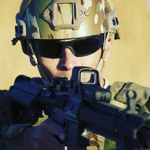 Military Police Sunglasses
