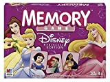 Memory Game - Disney Princess Edition