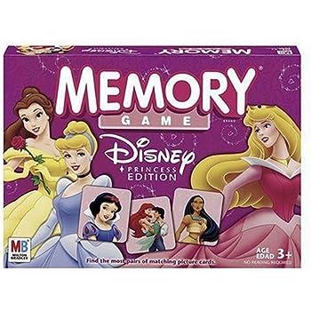 Game memory Adult