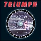 Rock 'n' Roll Machine [Us Import] By Triumph (2005-04-12)